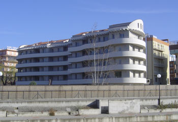 Residence Delfini a Cattolica